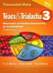 Picture of Teacs agusTrialacha 3 New Edition Project Maths Irish Language Version