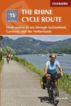 Picture of The Rhine Cycle Route: From source to sea through Switzerland, Germany and the Netherlands
