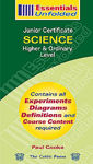 Picture of Essentials Unfolded Science Junior Cert Higher and Ordinary Level Celtic Press