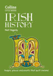 Picture of Irish History: People, places and events that built Ireland (Collins Little Books)