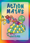 Picture of Action Maths 2nd Class Folens