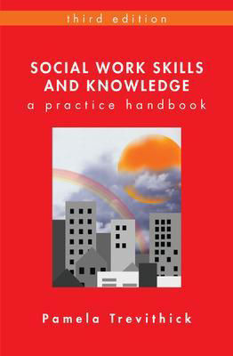 Picture of Social Work Skills and Knowledge
