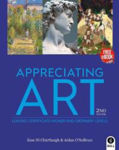 Picture of Appreciating Art: Leaving Certificate Higher and Ordinary Level