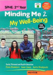 Picture of Minding Me 2 My Wellbeing Sphe Mentor Books