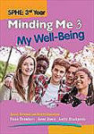 Picture of Minding Me 3 My Wellbeing Sphe Mentor Books