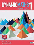 Picture of Dynamic Maths Higher Level Book 1 Leaving Cert With Free Ebook Ed Co