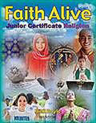 Picture of Faith Alive Junior Cert Religion Text Mentor Books