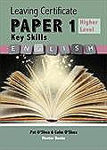 Picture of Paper One Key Skills Leaving Cert Higher Level New Edition Mentor Books