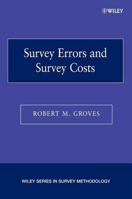 Picture of Survey Errors and Survey Costs