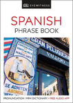 Picture of Eyewitness Travel Phrase Book Spanish: Essential Reference for Every Traveller