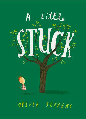 Picture of A Little Stuck