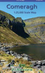 Picture of Comeragh 1:25,000 Scale EastWest Mapping