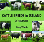 Picture of Cattle Breeds in Ireland - A History