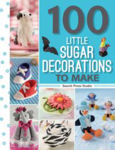 Picture of 100 Little Sugar Decorations to Make