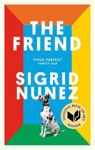 Picture of The Friend: Winner of the National Book Award for Fiction