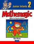 Picture of Mathemagic Junior Infants Book 2 CJ Fallon