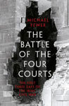 Picture of Battle of the Four Courts: The First Three Days of the Irish Civil War