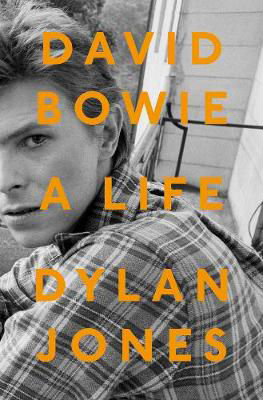 Picture of David Bowie A Life