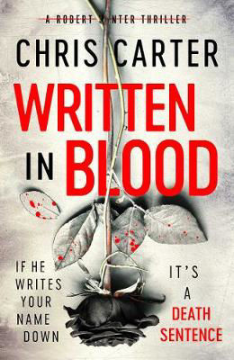 Picture of Written in Blood