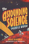 Picture of The Astounding Science Puzzle Book