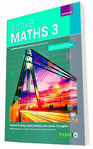 Picture of Active Maths 3 Leaving Cert Maths Ordinary Level New Single Volume Edition With Free E Book Folens