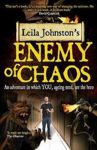 Picture of Enemy of Chaos: An Adventure In Which YOU, Ageing Nerd, Are The Hero