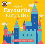 Picture of Ladybird Favourite Fairy Tales