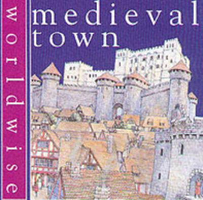 Picture of MEDIEVAL TOWN Worldwise
