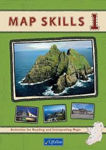 Picture of Map Skills 1 and Map Assessment 1 Pack Fifth Class CJ Fallon