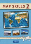 Picture of Map Skills 2 and Map Assessment 2 Pack Sixth Class CJ Fallon