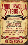 Picture of Anno Dracula 1899 and Other Stories