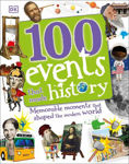 Picture of 100 Events That Made History