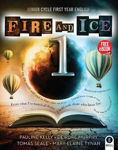 Picture of FIRE AND ICE BOOK 1 JUNIOR CERT ENGLISH WITH FREE EBOOK GILL AND MACMILLAN