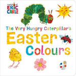 Picture of The Very Hungry Caterpillar's Easter Colours