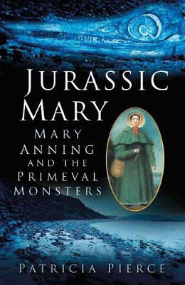 Picture of Jurassic Mary: Mary Anning and the Primeval Monsters