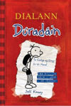 Picture of Dialann Duradain: Diary of a Wimpy Kid