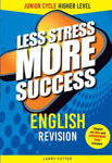 Picture of English Revision Junior Cycle Higher Level