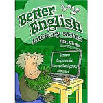 Picture of Better English Literacy Skills 5th Class Activity Book Educate
