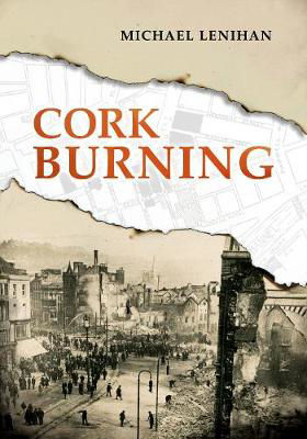 Picture of Cork Burning