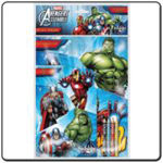 Picture of Marvel Avengers Assemble Play Pack