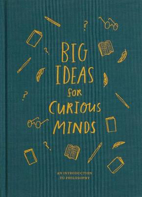 Picture of Big Ideas for Curious Minds: An Introduction to Philosophy