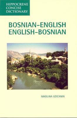 Picture of BOSNIAN-ENGLISH-BOSNIAN