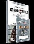 Picture of Romeo and Juliet Play Text and Portfolio Book with free E Book Educate
