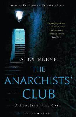 Picture of Anarchists' Club