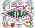 Picture of Honeydukes: A Scratch and Sniff Adventure