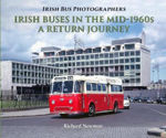 Picture of Irish Buses in the mid-1960s: A return journey