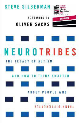 Picture of Neurotribes - Baillie Gifford Prize Winner 2015