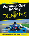 Picture of Formula One Racing For Dummies