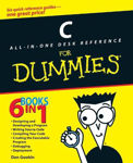 Picture of C All-in-one For Dummies