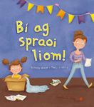Picture of Bí ag Spraoi Liom! New Paperback edition